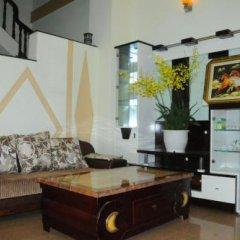 Отель Huong Mai Glamorous Homestay Далат комната для гостей фото 4