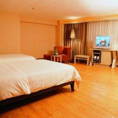 It World Hotel комната для гостей фото 2