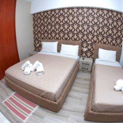 Отель ALER Holiday Inn Албания, Саранда - отзывы, цены и фото номеров - забронировать отель ALER Holiday Inn онлайн комната для гостей фото 2