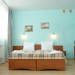 Troya Hotel комната для гостей фото 5