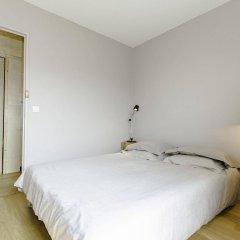Отель Lokappart Montparnasse Париж комната для гостей фото 4