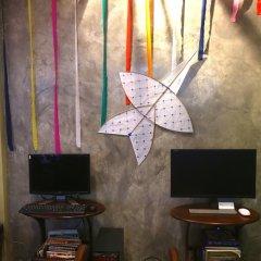Отель Smile Buri House Бангкок развлечения