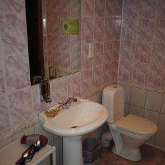 Апартаменты Анюта ванная