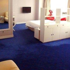 Sanxiang Hotel комната для гостей фото 4