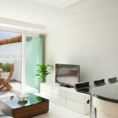 Апартаменты Beautiful Kata Oceanview Apartment фото 3