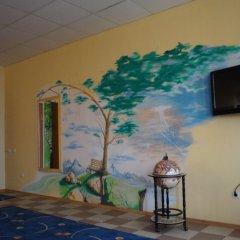 Гостевой дом Элит интерьер отеля фото 2