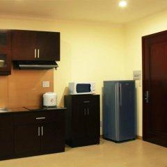 Апартаменты Song Hung Apartments в номере фото 2