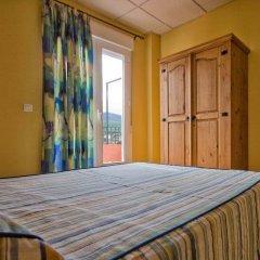 Отель Alojamiento Rural Sierra de Jerez комната для гостей фото 4
