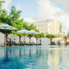 Cantilena Hotel фото 2