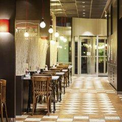 Отель Ibis Praha Mala Strana Прага питание фото 2