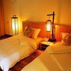 Zhuzi Guli Hotel комната для гостей
