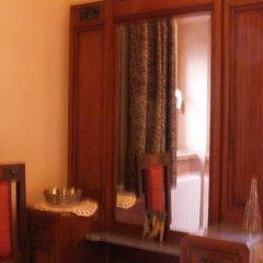 Отель B&B Il Casone Монтелупоне удобства в номере