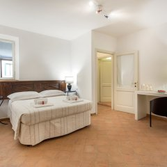 Отель BB Charme - Oltrarno комната для гостей