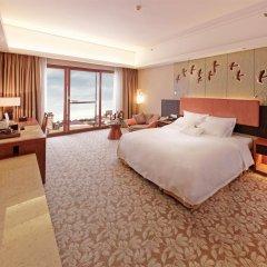 Chimelong Hotel комната для гостей