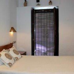 Отель Hostal Extramuros Испания, Кониль-де-ла-Фронтера - отзывы, цены и фото номеров - забронировать отель Hostal Extramuros онлайн сейф в номере