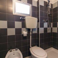 Hotel Superga Римини ванная фото 2