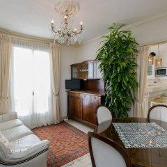 Отель Lokappart Montparnasse Париж комната для гостей фото 2