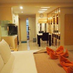 Отель Baramee-Partners Guesthouse комната для гостей фото 2
