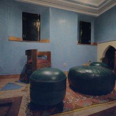 Отель Riad Kasbah Марокко, Марракеш - отзывы, цены и фото номеров - забронировать отель Riad Kasbah онлайн интерьер отеля