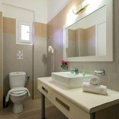 Отель Panorama Sidari ванная фото 2