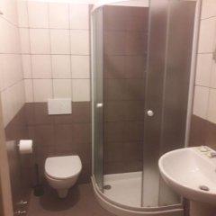Hostel Bella Rimini ванная