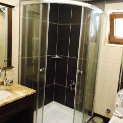 My Home Uzungol Турция, Узунгёль - отзывы, цены и фото номеров - забронировать отель My Home Uzungol онлайн ванная