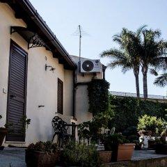 Отель la casetta degli aranci Агридженто с домашними животными