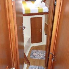 Отель Tahiti Sail and Dive ванная фото 2
