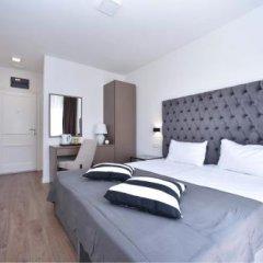 Отель Guesthouse Adrović Будва комната для гостей
