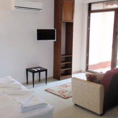 Kaputas Apart Hotel Каш комната для гостей фото 2