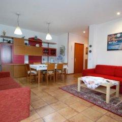 Отель Locazione turistica Carrera комната для гостей фото 2