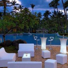 Отель Paradisus Punta Cana Resort - Все включено Пунта Кана бассейн фото 3