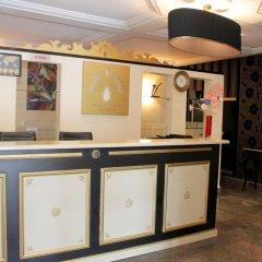 Отель Calabar Harbour Resort SPA Калабар интерьер отеля фото 3