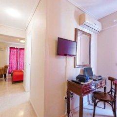 Отель Alba Hotel Греция, Закинф - отзывы, цены и фото номеров - забронировать отель Alba Hotel онлайн удобства в номере