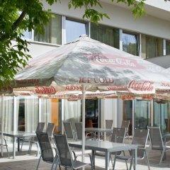 Отель MICHAEL Прага балкон