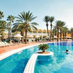 Отель Marhaba Club Сусс бассейн