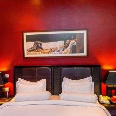 Отель Clear Essence California Spa & Wellness Resort детские мероприятия