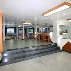 Hotel Excelsior - Все включено интерьер отеля фото 3