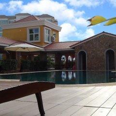 Отель Sunsmile Resort Pattaya Паттайя детские мероприятия фото 2
