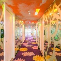 Отель Nihang Theme Hotel Китай, Шанхай - отзывы, цены и фото номеров - забронировать отель Nihang Theme Hotel онлайн спа фото 2