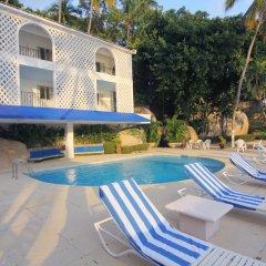 Отель Casas y Villas Real Estate - Casa Aldila бассейн