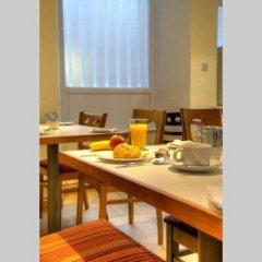 Отель Comfort Inn Hyde Park Лондон ванная