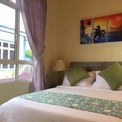 Отель Huraa East Inn Мальдивы, Хураа - отзывы, цены и фото номеров - забронировать отель Huraa East Inn онлайн комната для гостей фото 4