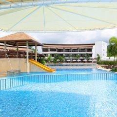 Отель Arinara Bangtao Beach Resort детские мероприятия