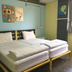 Saphaipae Hostel Бангкок комната для гостей