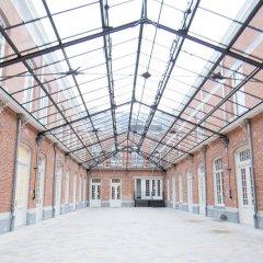 Отель Antwerp Loft парковка