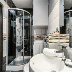 Апартаменты P&O Apartments Gocław Варшава ванная