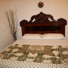 Отель Happy Rome сейф в номере