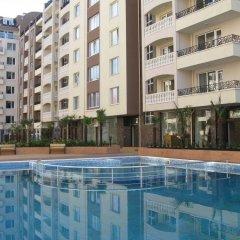 Отель Apart Complex Perla бассейн фото 2