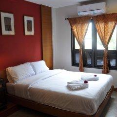 Отель Hi. Mid Bangkok Бангкок комната для гостей фото 2